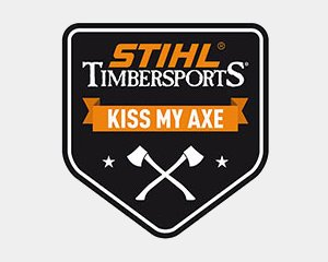 Nur noch wenige Tage bis zum großen STIHL Timbersports Event…